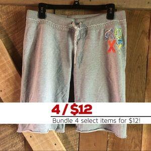 ROXY   Bermuda Sweat Shorts
